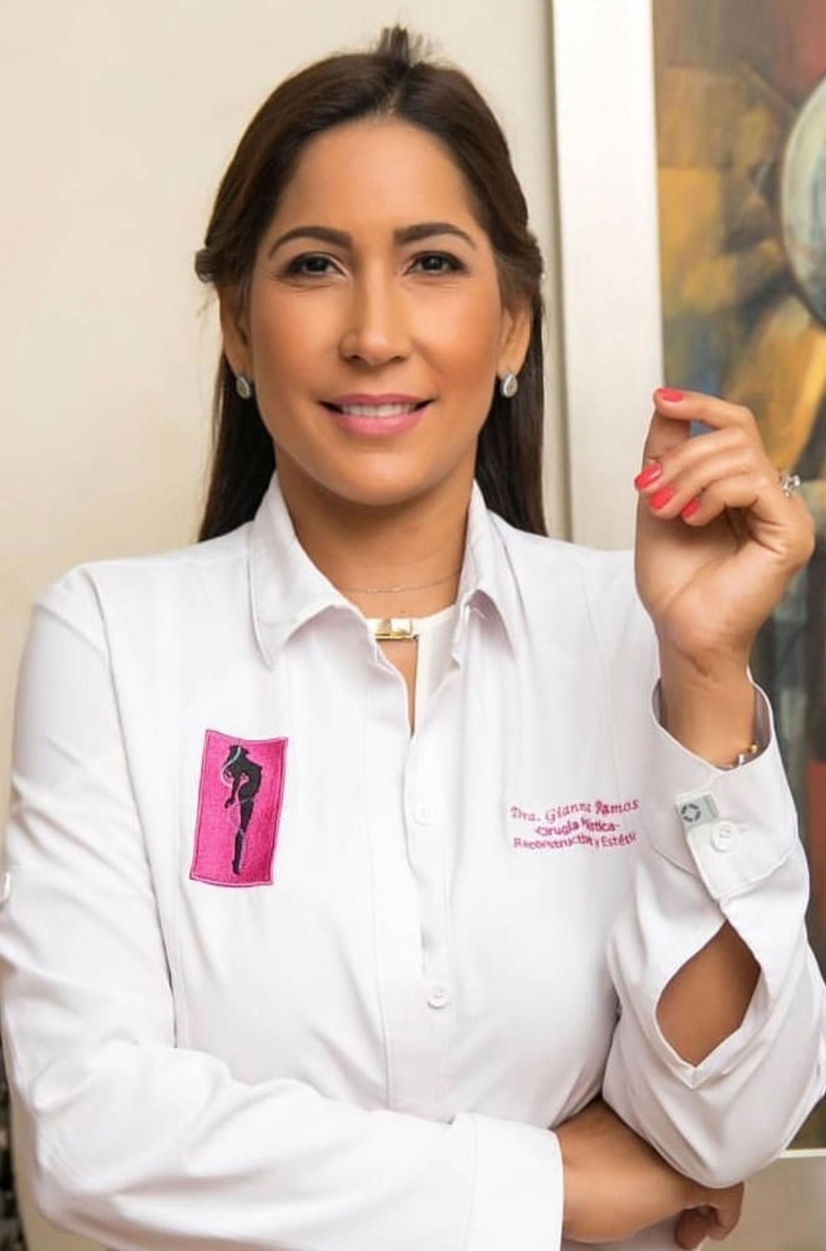 Gianna Ramos